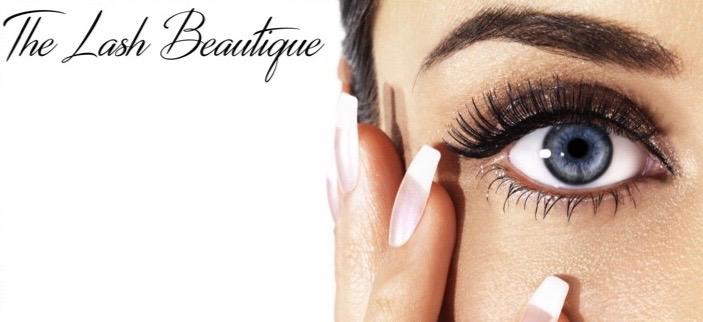 eyelash extensions Burlington